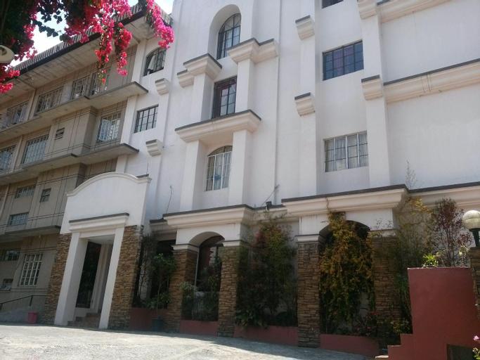 Hotel Henrico  Kisad, Baguio City