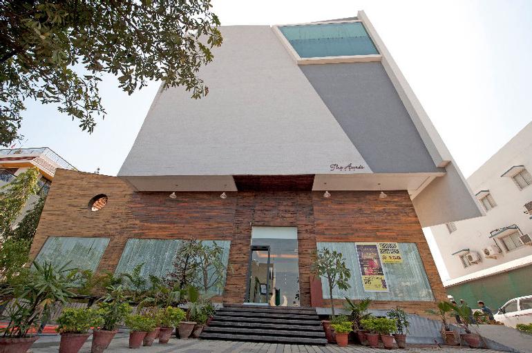 Keys Hotel The Aures, Aurangabad