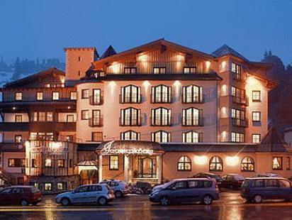 Hotel Grunwaldkopf, Sankt Johann im Pongau
