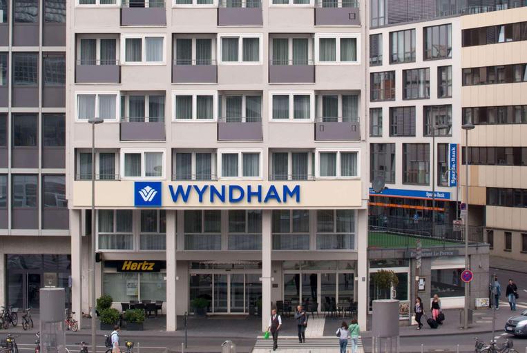 Wyndham Köln, Köln