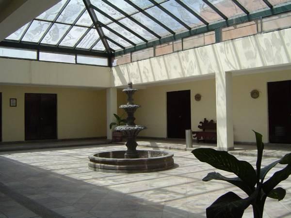 Real de Minas San Luis Potosi, San Luis Potosí