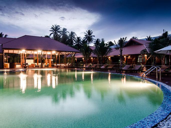 Maikaew Damnoen Resort, Damnoen Saduak
