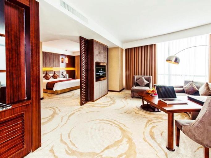 Muong Thanh Luxury Quang Ninh Hotel, Hạ Long