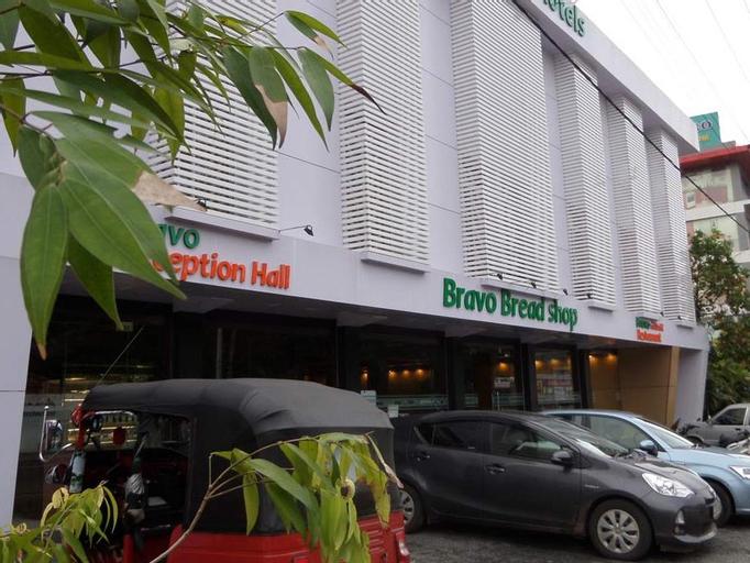 Bright Bravo Hotel, Kurunegala