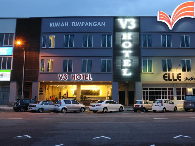 V3 Hotel Taman Gaya, Johor Bahru