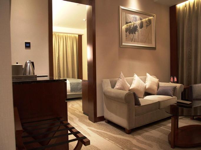 Grand Soluxe Zhongyou Hotel Shenzhen, Shenzhen