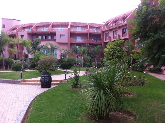 Hotel Menzeh Dalia, Meknès