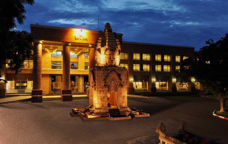 Iyara Lake Hotel & Resort, Muang Uthai Thani
