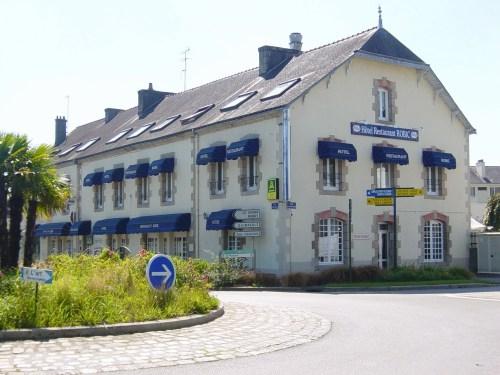 Robic, Morbihan