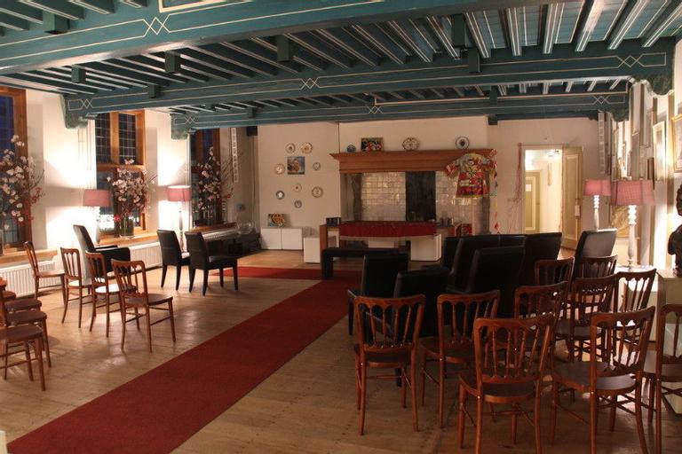 Het Raedthuys Restaurant & Suites, Tholen
