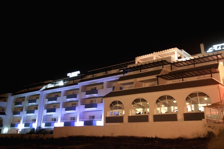 BO Hotel, Agadir-Ida ou Tanane