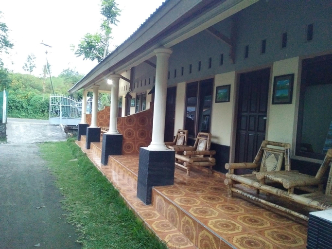 Sembalun Lodge, Lombok