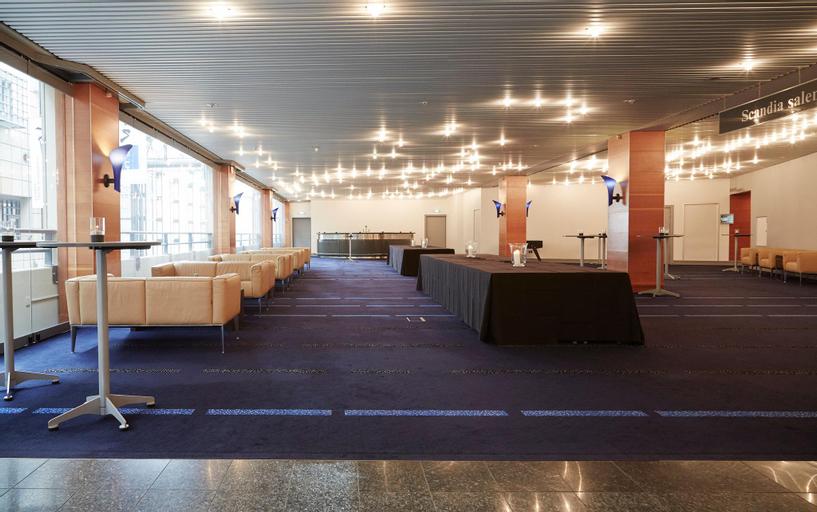 Radisson Blu Scandinavia Hotel, Aarhus, Århus