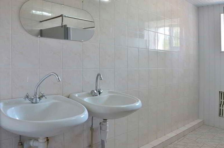 Hostel 2 of Sport College, Kharkivs'ka