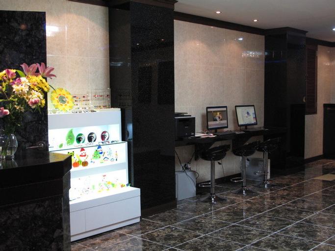 Jbis hotel, Gangnam