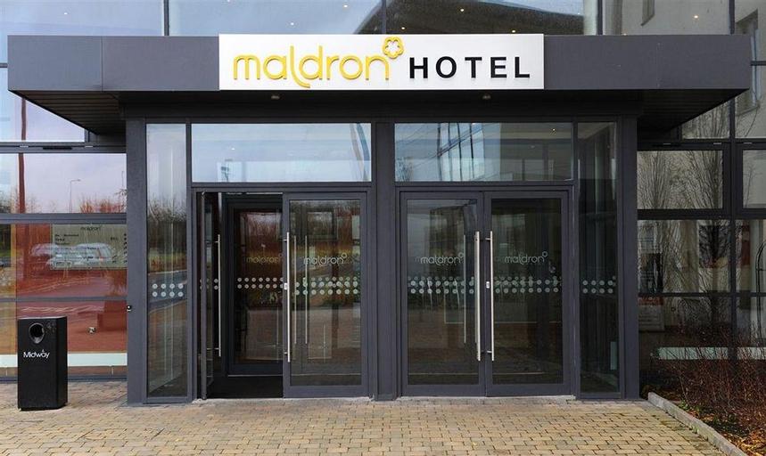 Maldron Hotel Portlaoise,