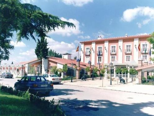 Don Gonzalo, Córdoba