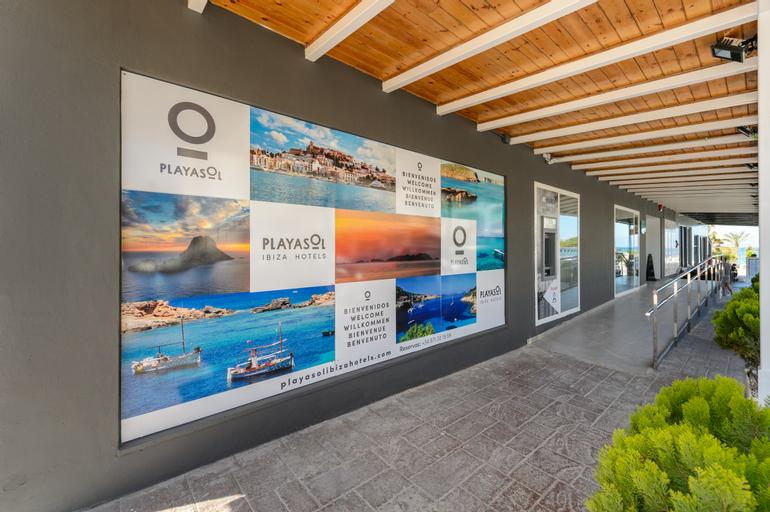 Apartamentos Formentera II - Adults only, Baleares