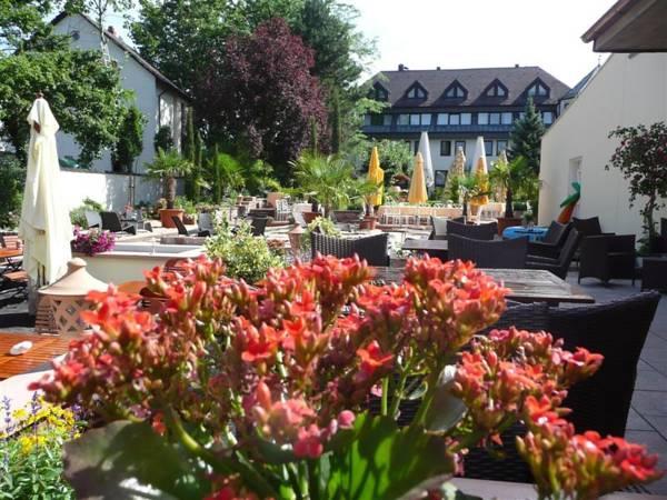 Landhaus Hotel Waitz, Offenbach