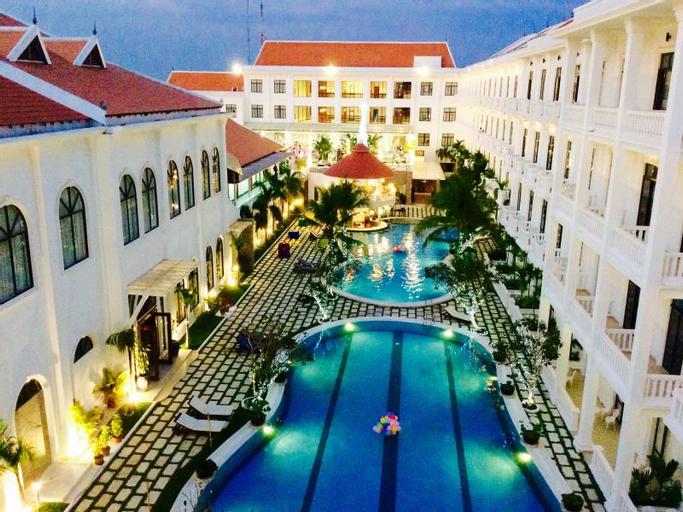 Apsara Palace Resort & Conference Center, Siem Reab