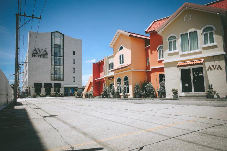 AVA Hotel, Muang Phitsanulok