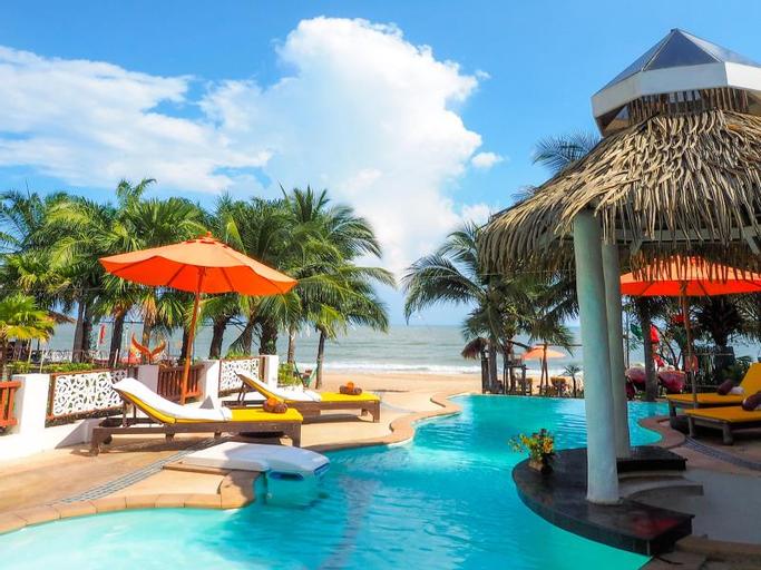 Vartika Resovilla Kuiburi Beach Resort and Villas, Muang Prachuap Khiri Khan
