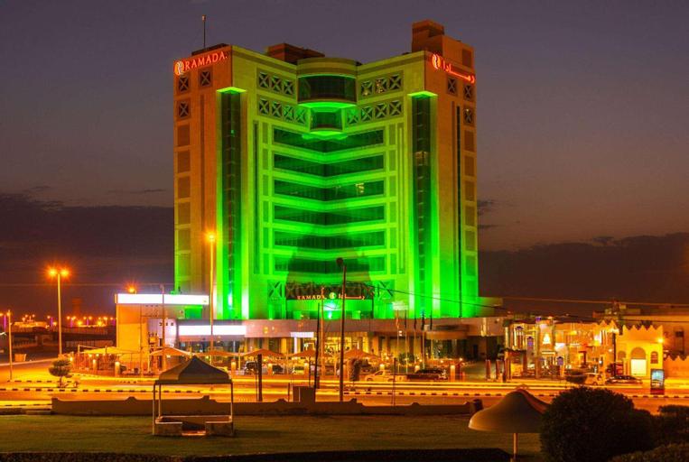 Ramada Al Qassim Hotel And Suites,