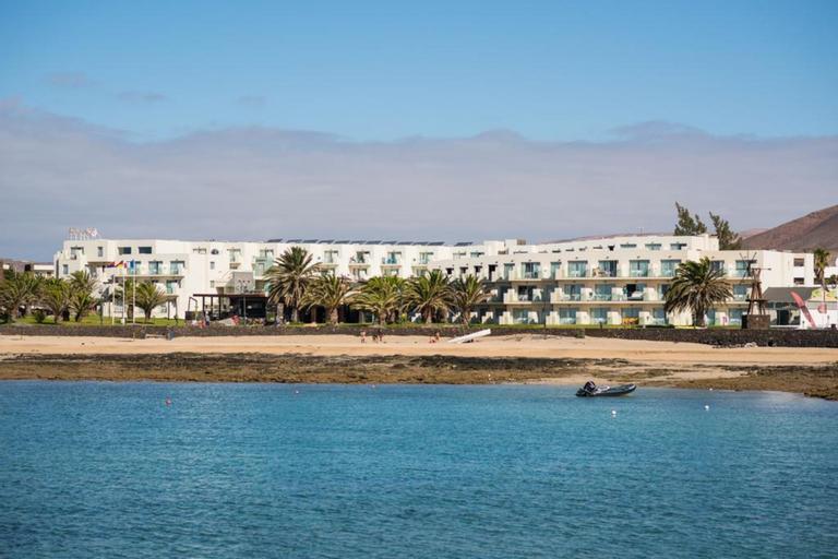 HD Beach Resort, Las Palmas