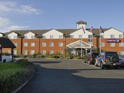 Premier Inn Middlesbrough Central (James Cook Hospital), Middlesbrough