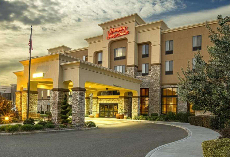 Hampton Inn & Suites Sacramento-Elk Grove Laguna I-5, Sacramento