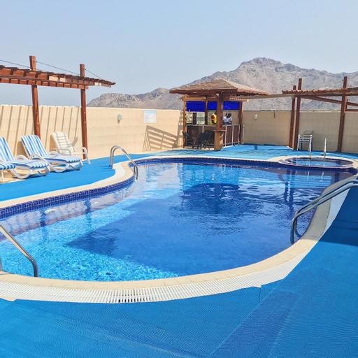 Mirage Hotel Al Aqah,