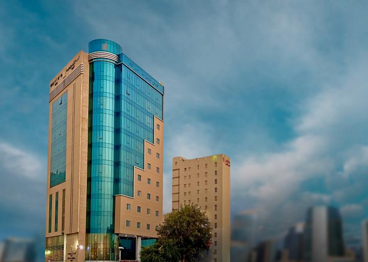 Kingsgate Hotel Doha,