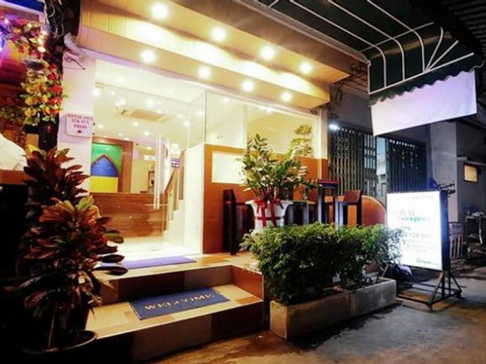 Royal Express Inn Sukhumvit, Wattana