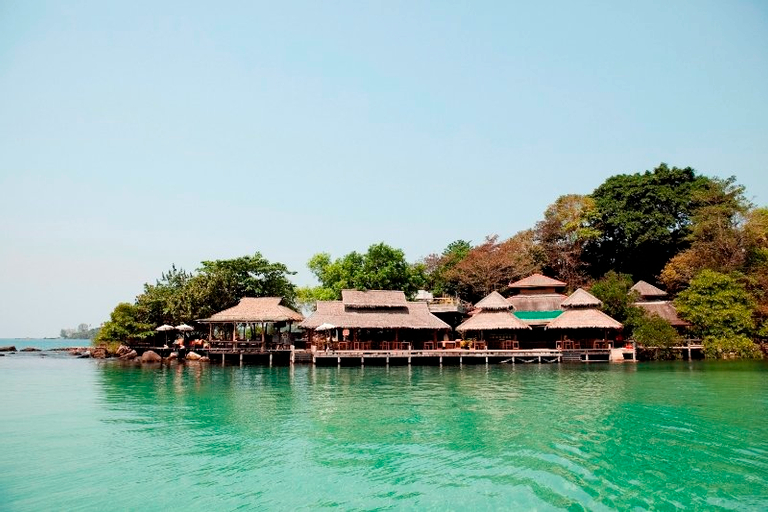 Captain Hook Resort Koh Kood, K. Ko Kut