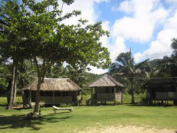 Majestic Puraran Beach Resort, Baras