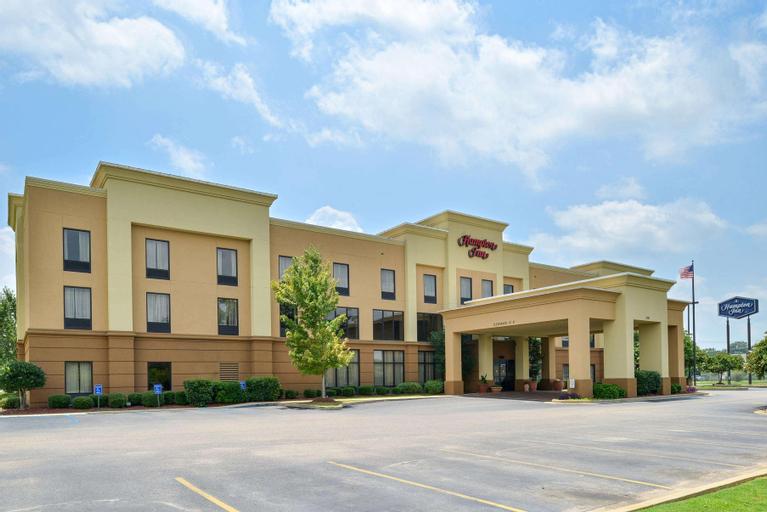 Hampton Inn Selma, Dallas