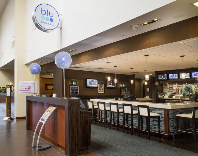 Ontario Airport Hotel & Conference Center, San Bernardino