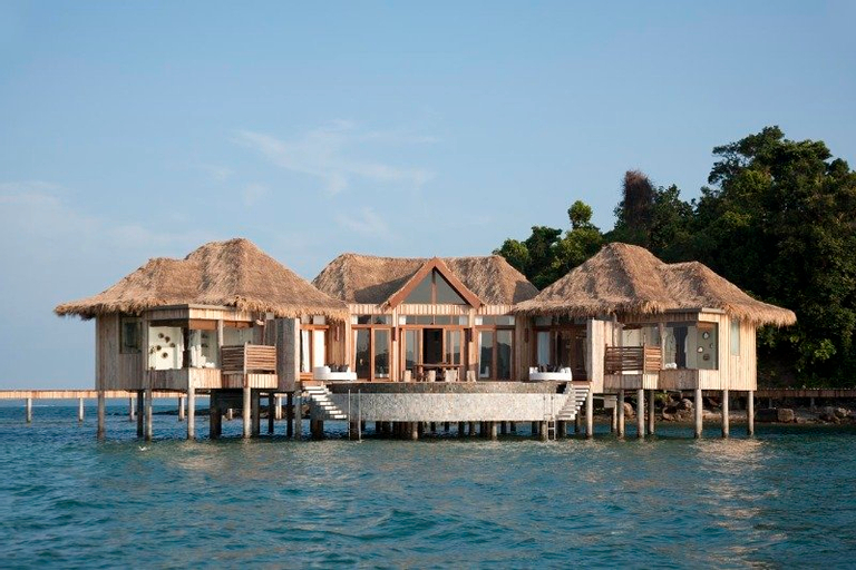 Song Saa Private Island, Botum Sakor