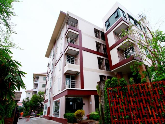 The Loft Resort Bangkok, Muang Nonthaburi
