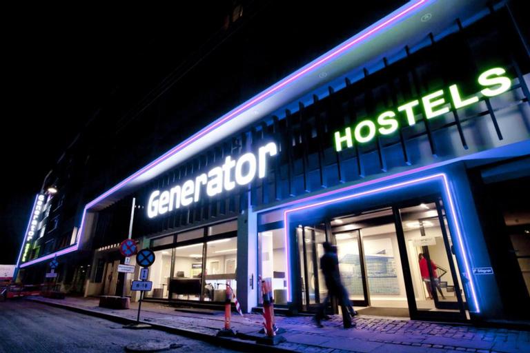 Generator Copenhagen, Copenhagen