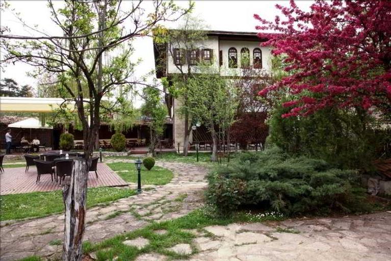 Gokcuoglu Konagi, Safranbolu