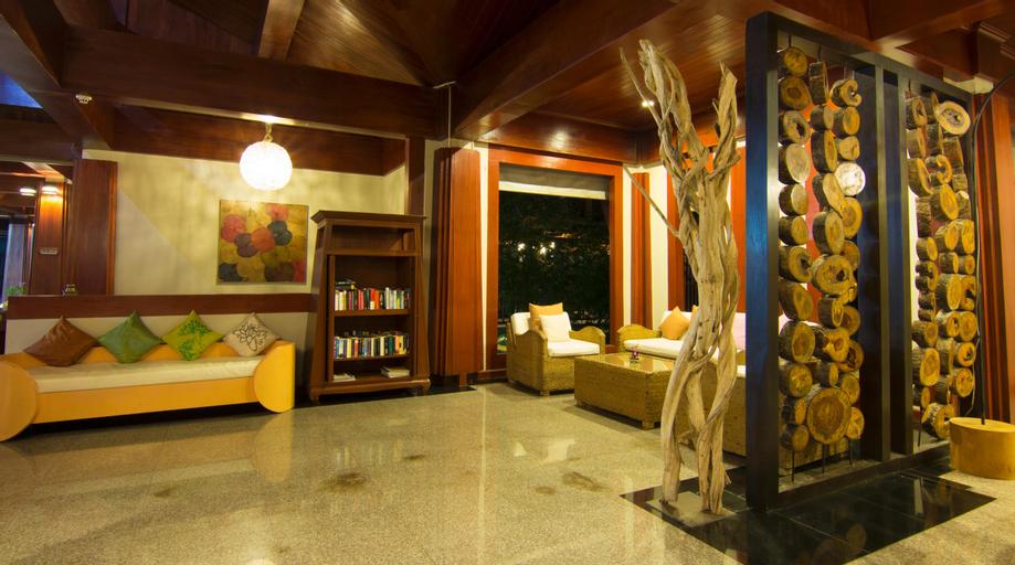 Samui Buri Beach Resort, Ko Samui