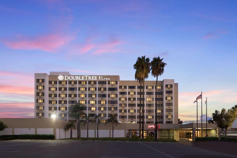 DoubleTree by Hilton Los Angeles - Norwalk, Los Angeles