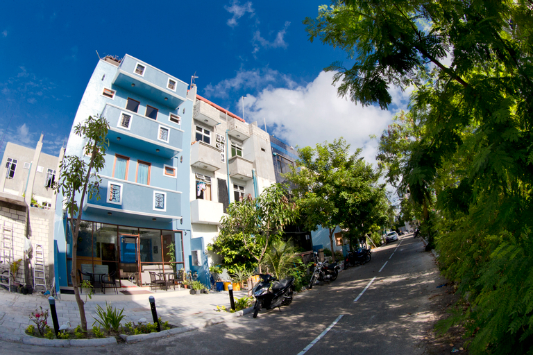 Elite Beach Inn, Malé