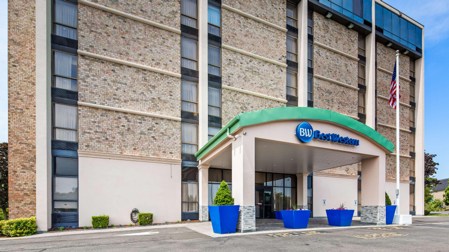 Best Western Executive Hotel Of New Haven-West, New Haven