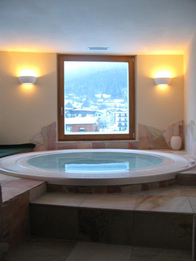 Alphotel Milano, Trento