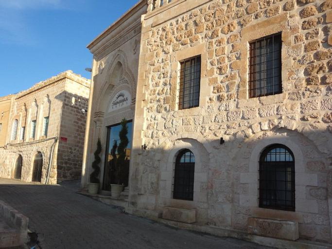 Shmayaa, Midyat