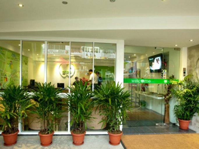 Apple Hotel Kuala Lumpur, Kuala Lumpur