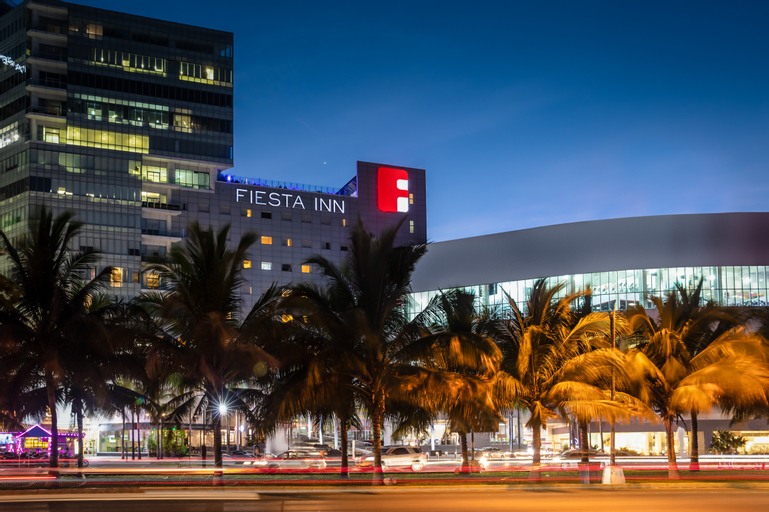 Fiesta Inn Cancun Las Americas, Benito Juárez