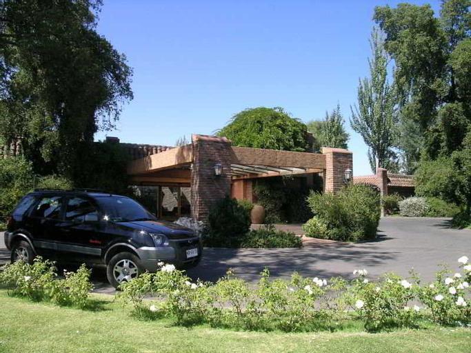 Villa el Descanso, Curicó